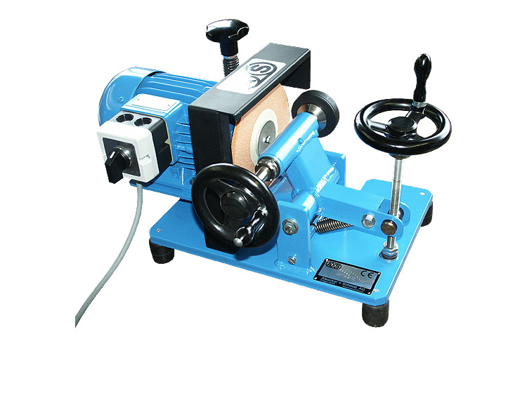 Knife sharpening machine type MSM