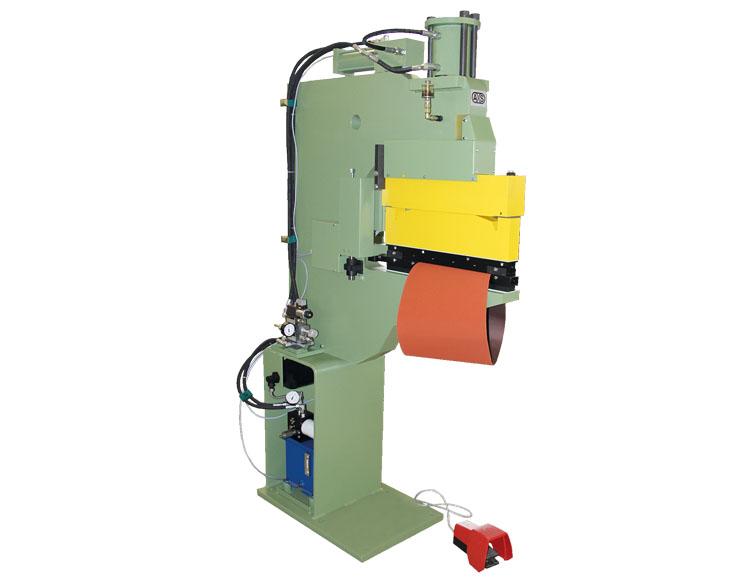 Hydraulische Balkenpresse Typ HP-25
