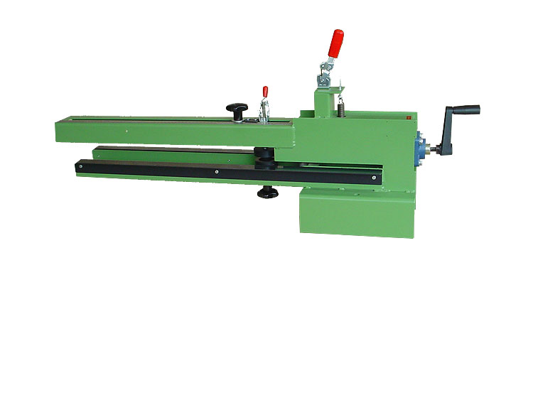 Manual disc cutter type DCZ