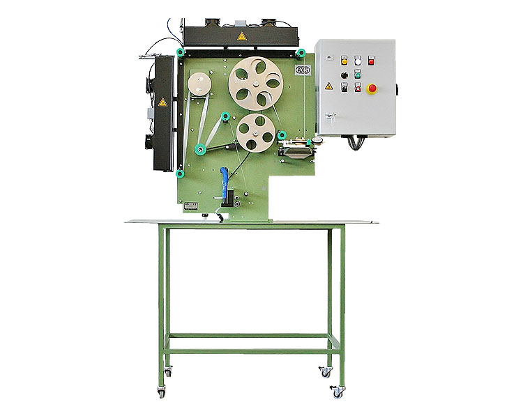 Tape coater type FAS (table model)