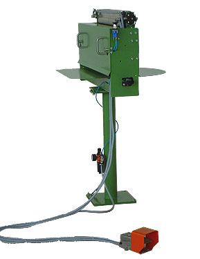 Pneumatische Schneidmaschine Typ HQP