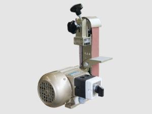 Bandschleifmaschine Typ AS5 Tischmodell