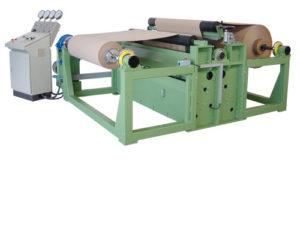 Standardausführung Flexer Typ FCS
