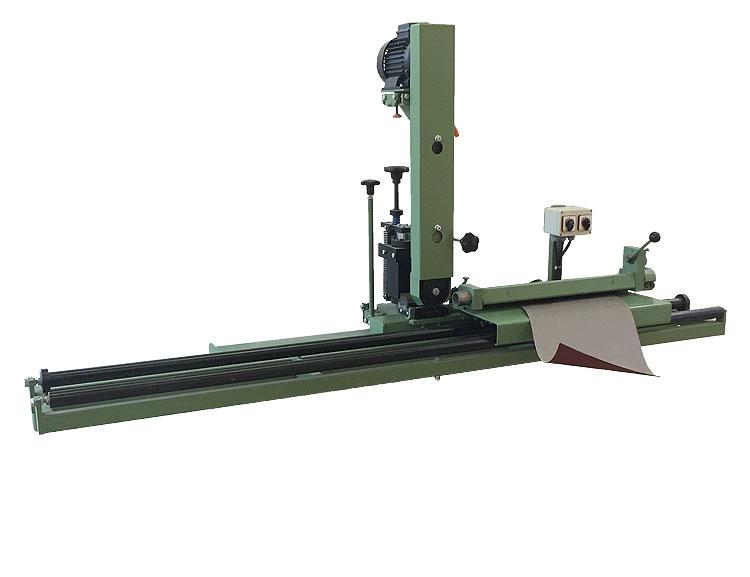 Skiving machine type SKZ-219/2/500